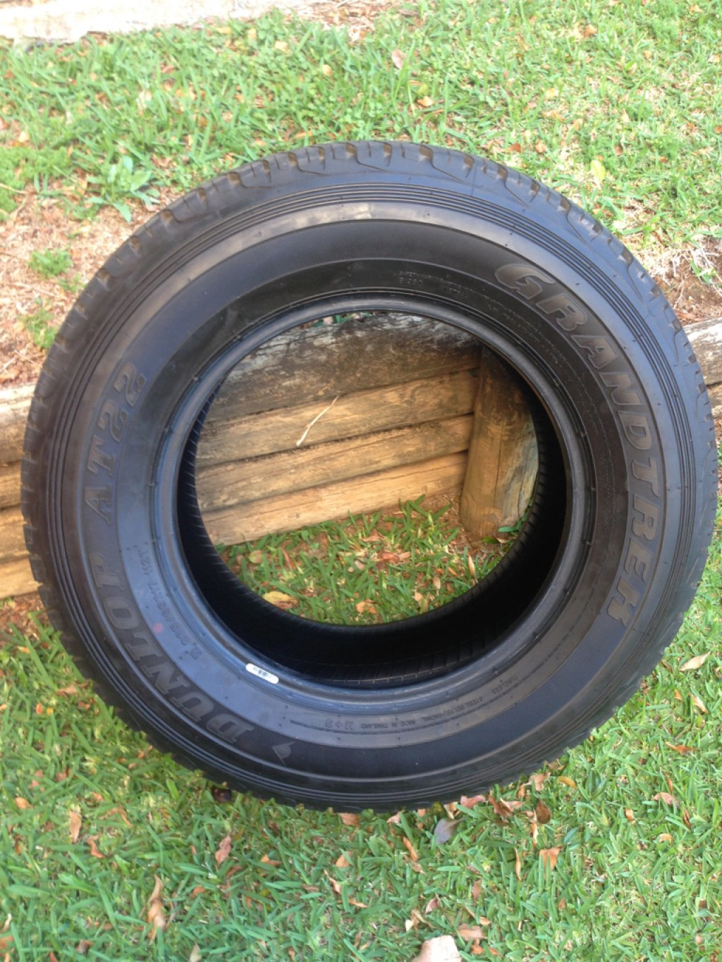 Ford Ranger Wheels and Tyres 2016