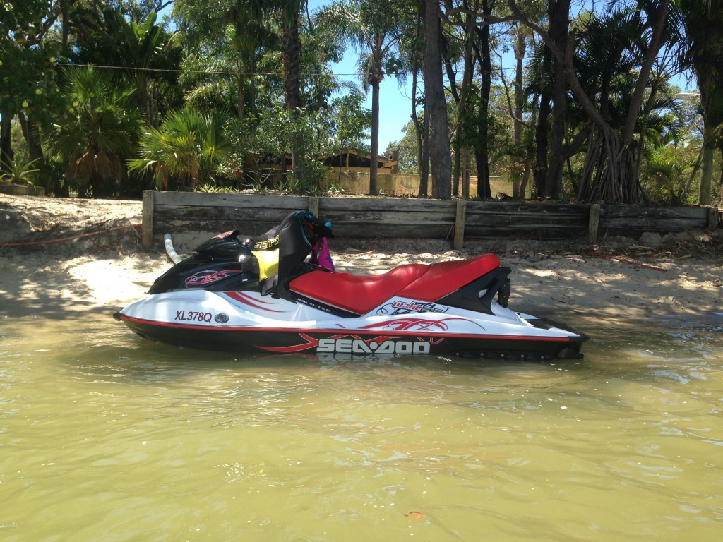 sea doo boats for sale used boats jet skis on boostcruising it 39 s free and it works. Black Bedroom Furniture Sets. Home Design Ideas