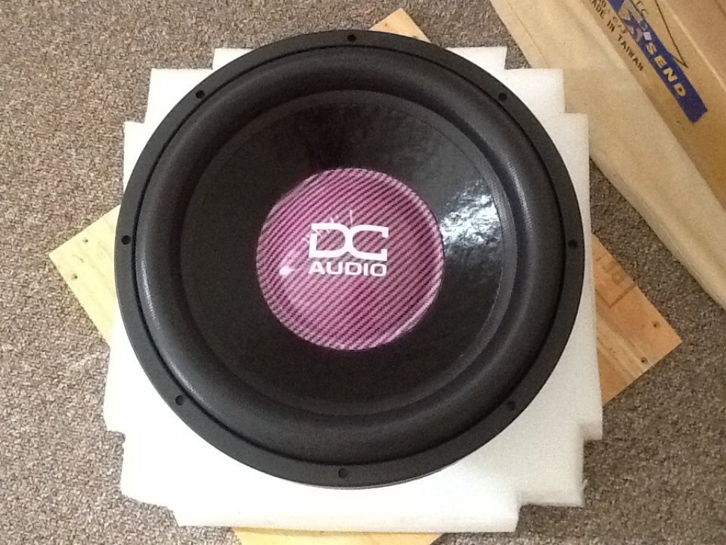 SPL Stereo. SUBS, AMPS, Speakers!