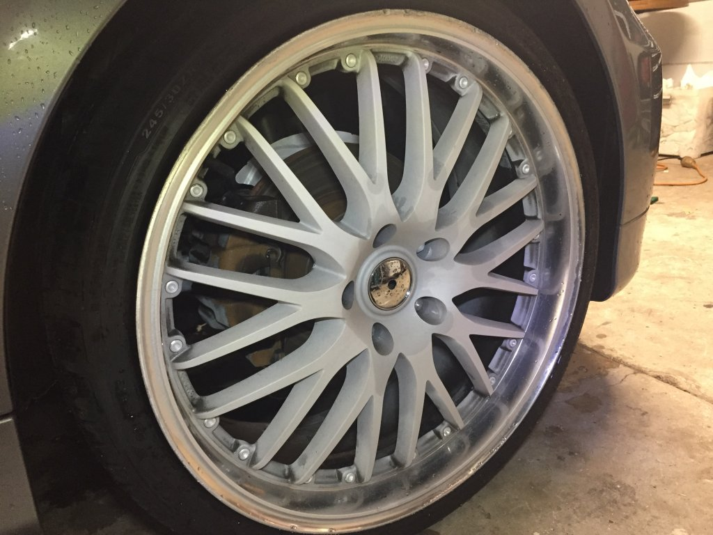 BMW 3 Series 20INCH Wheels and Tyres,90% Tread