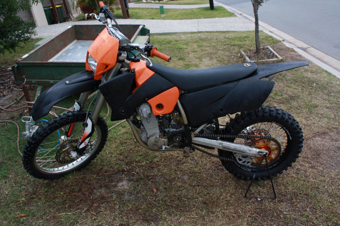 ktm 450 exc 39 s for sale on boostcruising it 39 s free and it works. Black Bedroom Furniture Sets. Home Design Ideas