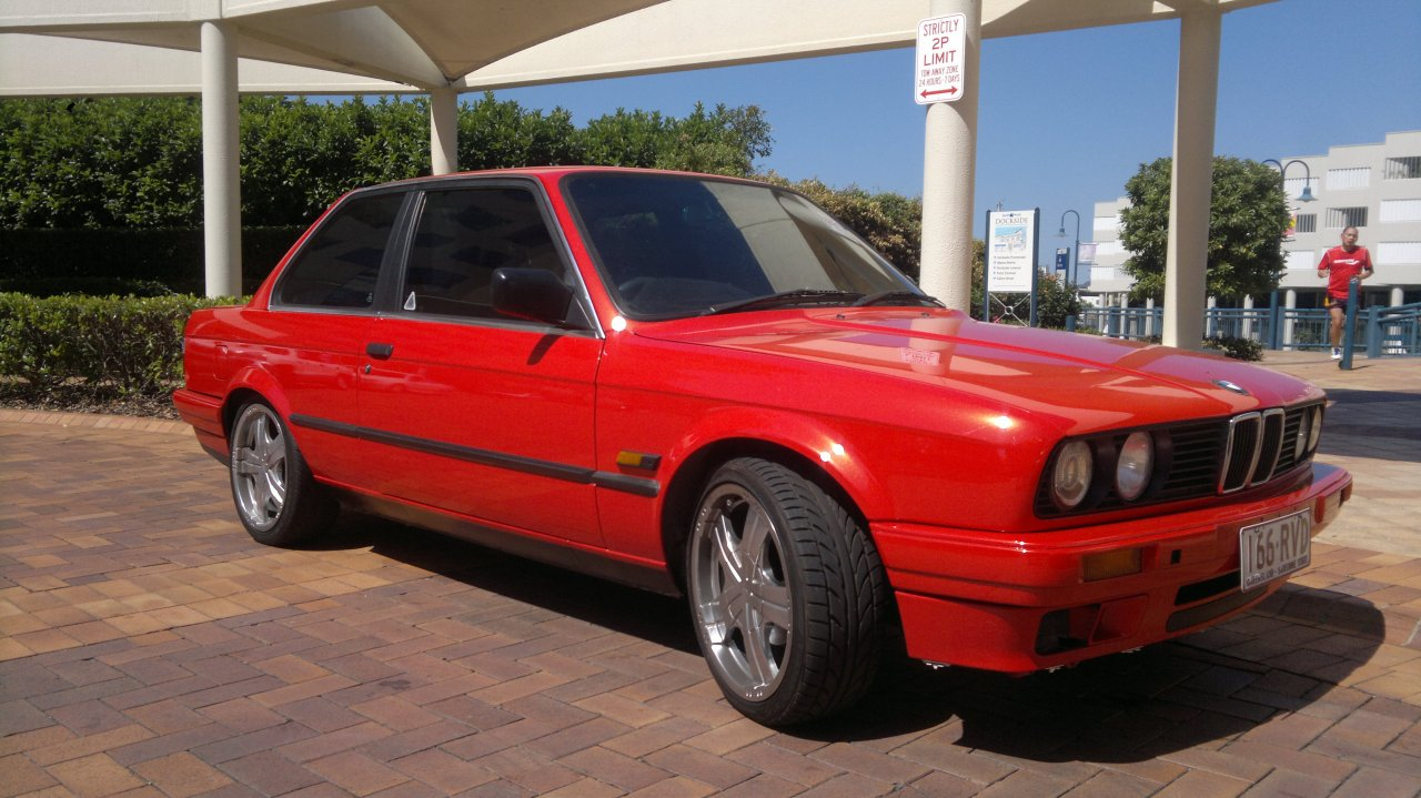 1989 bmw 318i e30 boostcruising. Black Bedroom Furniture Sets. Home Design Ideas