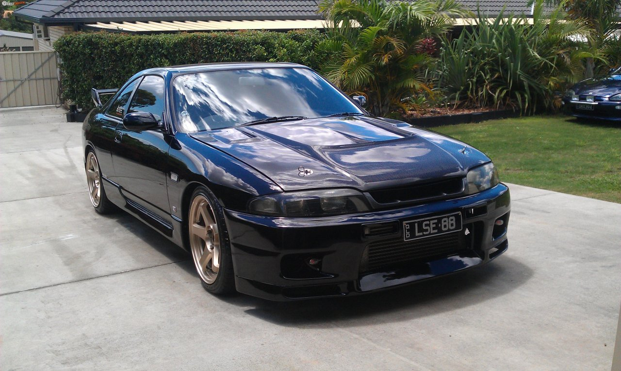 1993 nissan skyline r33 gts t boostcruising. Black Bedroom Furniture Sets. Home Design Ideas