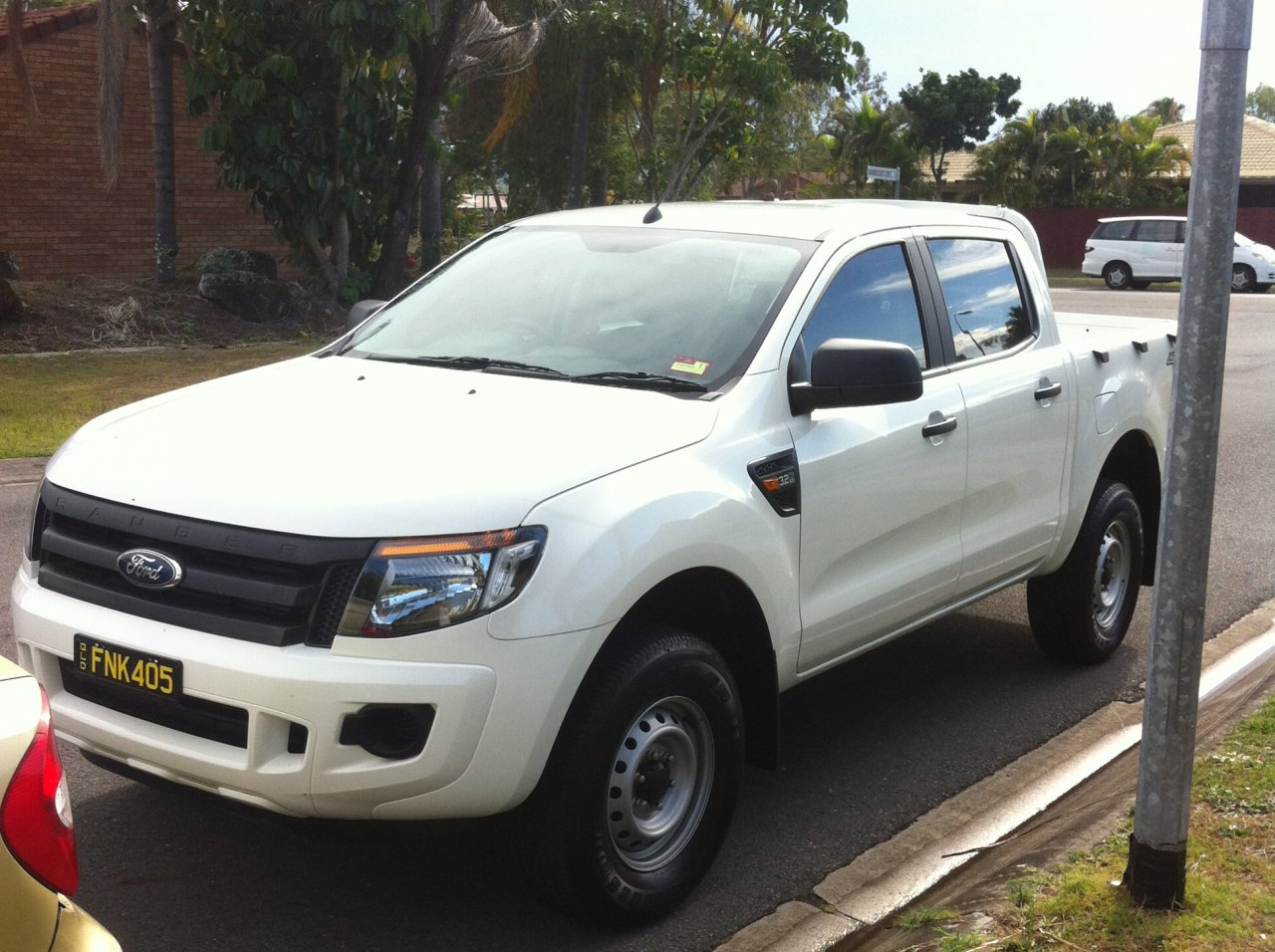 2013 ford ranger boostcruising. Black Bedroom Furniture Sets. Home Design Ideas