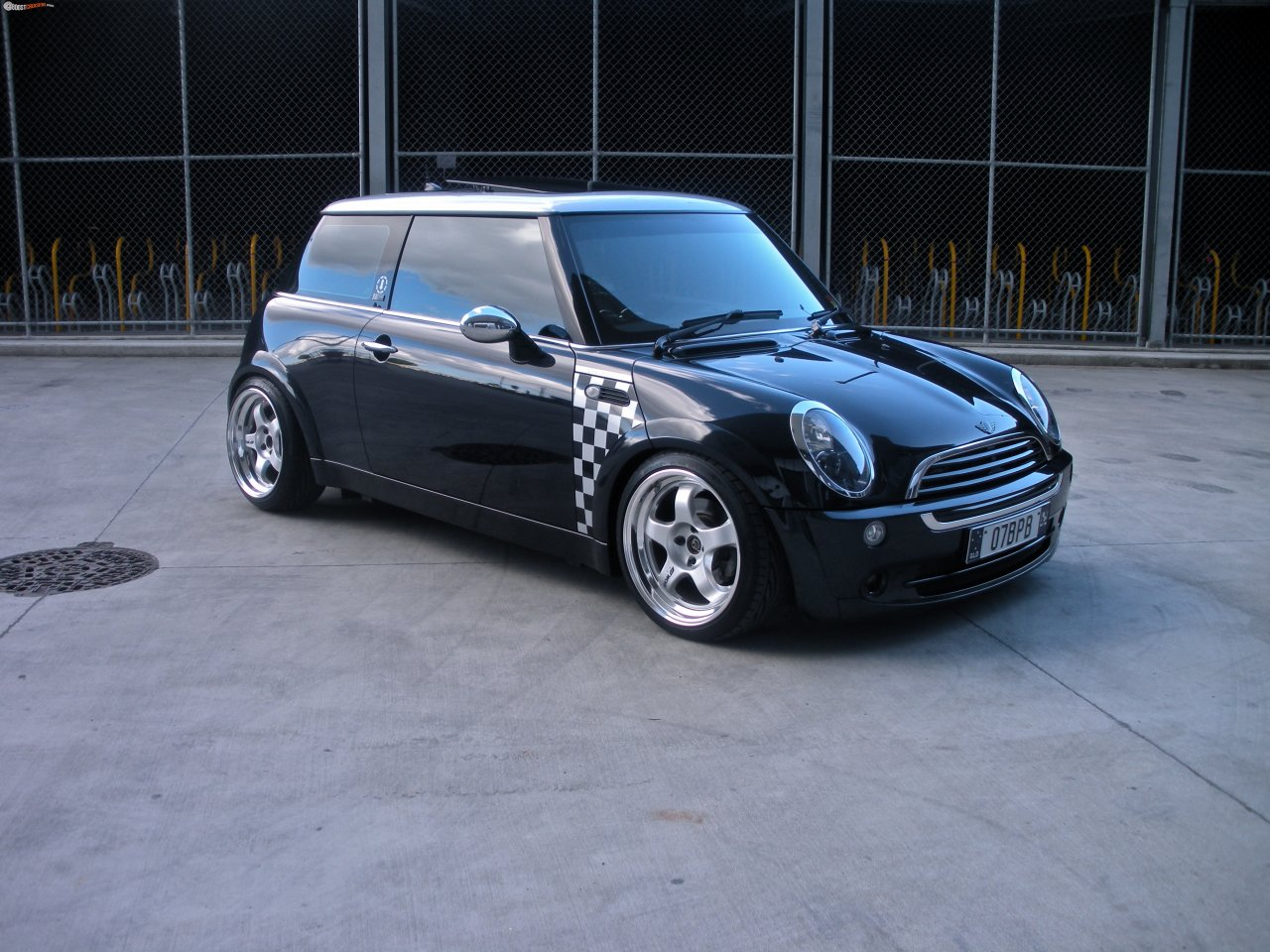 2006 mini cooper r50 boostcruising. Black Bedroom Furniture Sets. Home Design Ideas