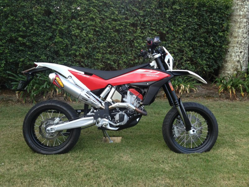 2011 husqvarna smr511 bike sales qld brisbane. Black Bedroom Furniture Sets. Home Design Ideas