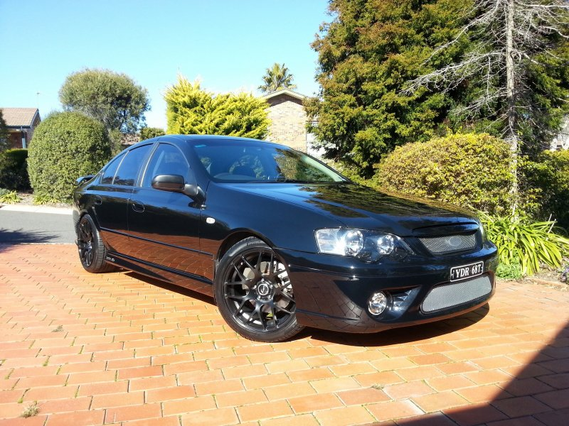 Used Car Tyres Canberra