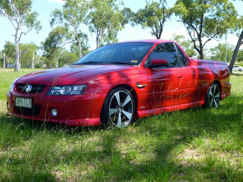 Wheels Car Sales Townsville