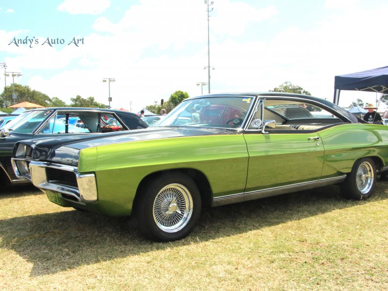 Beenleigh Showgrounds Car Show