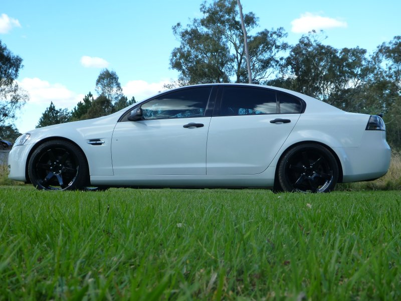 2006 Holden Commodore Omega Ve Related Infomationspecifications