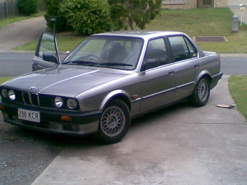 1989 bmw 325i e30 turbo boostcruising. Black Bedroom Furniture Sets. Home Design Ideas