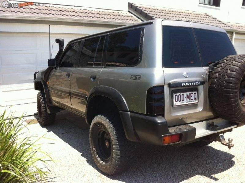 1998 nissan patrol towing capacity. Black Bedroom Furniture Sets. Home Design Ideas