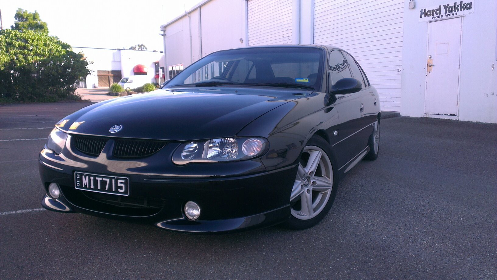 2001 Holden Commodore SS VXII - QLD: Gold Coast