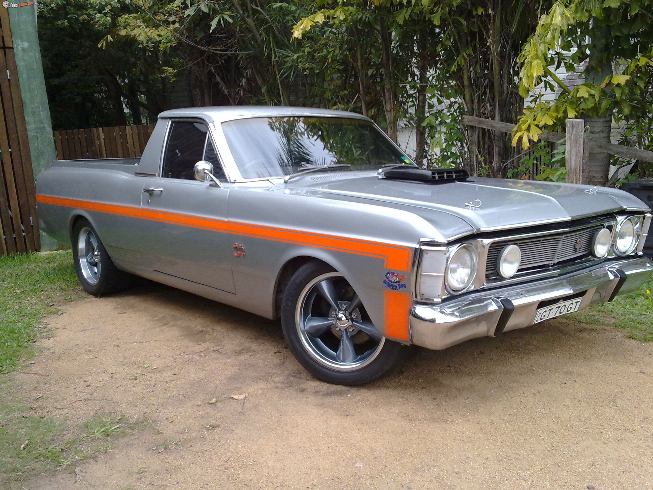 ford falcon coupe trovit cars autos weblog. Black Bedroom Furniture Sets. Home Design Ideas