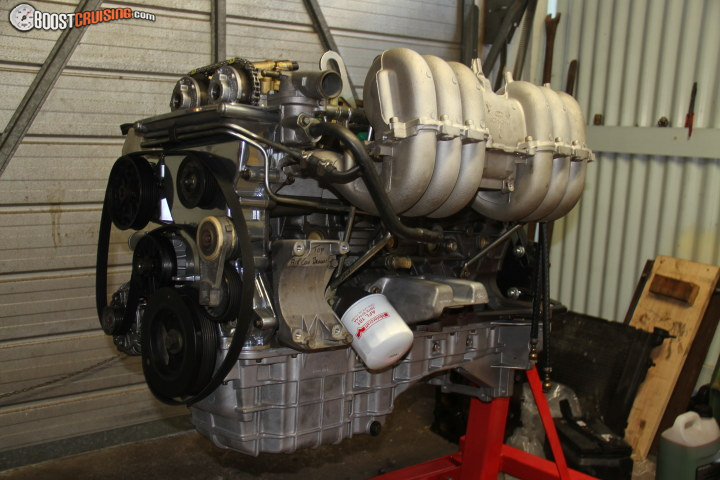 how to change a starter motor on a ford falcon