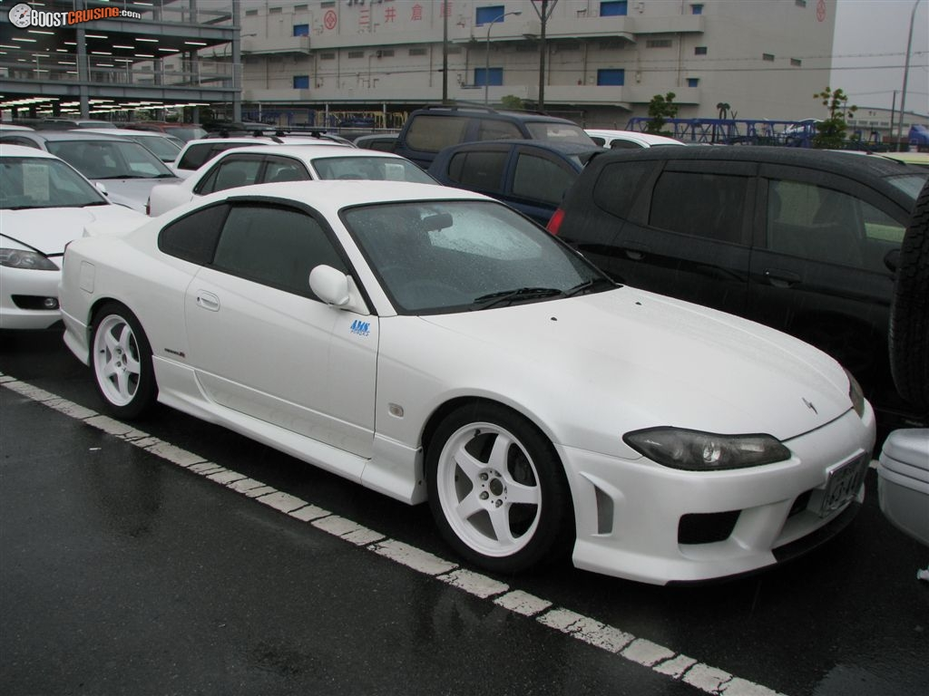 1999 nissan silvia s15 boostcruising. Black Bedroom Furniture Sets. Home Design Ideas