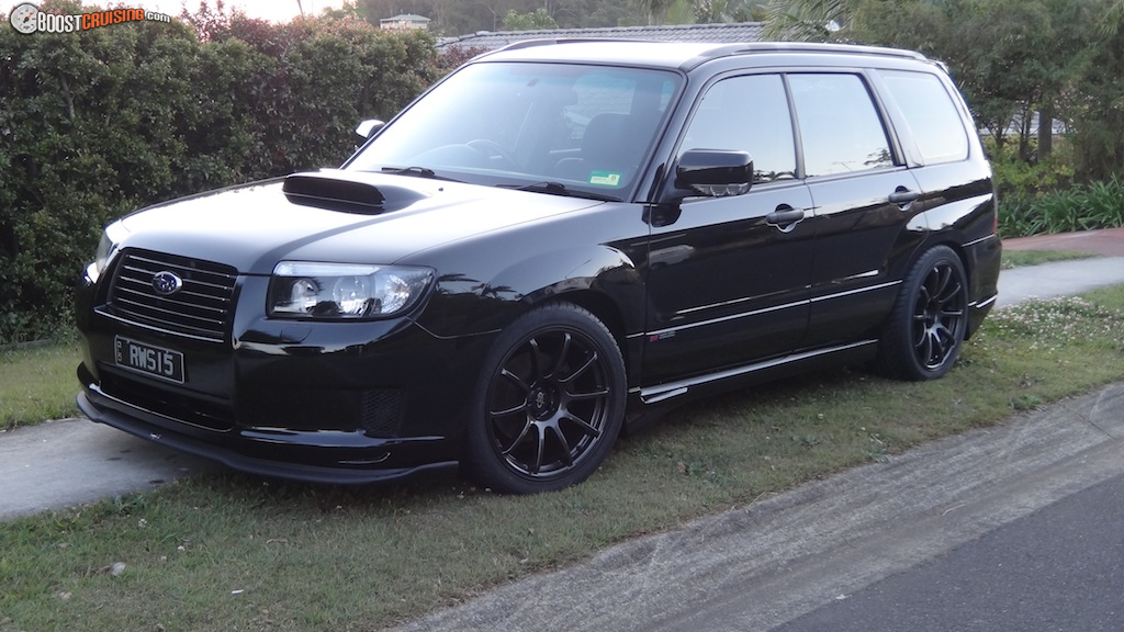 2005 subaru forester my06 xt boostcruising. Black Bedroom Furniture Sets. Home Design Ideas