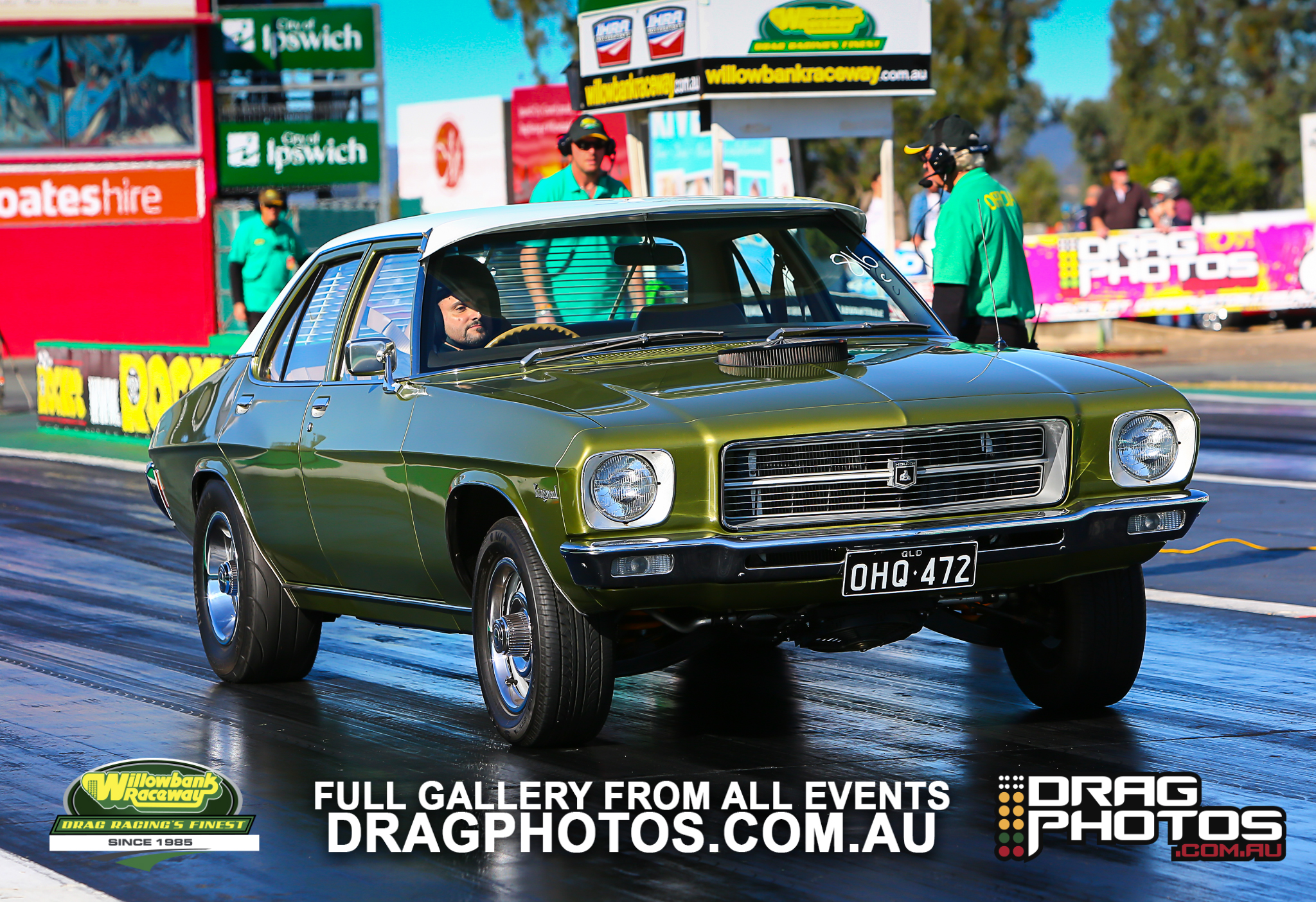 East Coast Muscle Car Club Hire Dragphotoscomau BoostCruising - Muscle car club