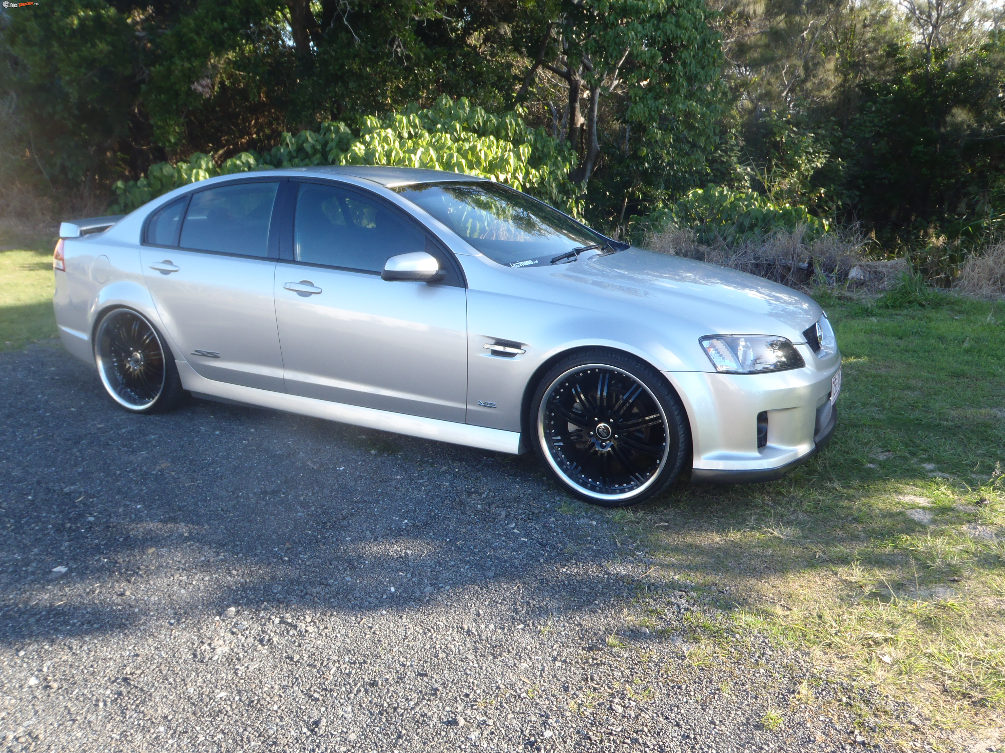 2006 holden commodore ve ss boostcruising 2006 holden commodore ve ss vanachro Choice Image