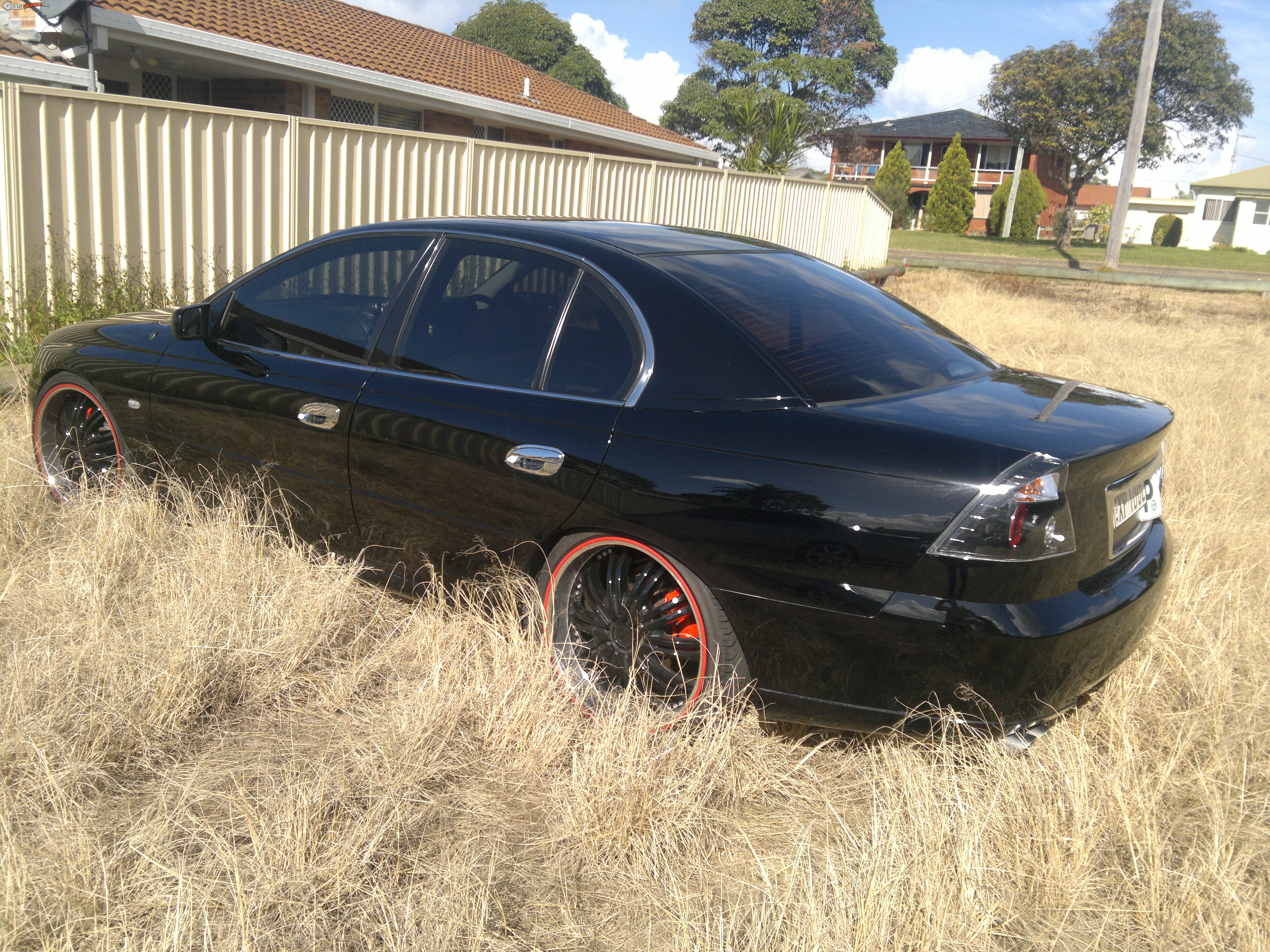 2003 holden commodore vy boostcruising 2003 holden commodore vy vanachro Images