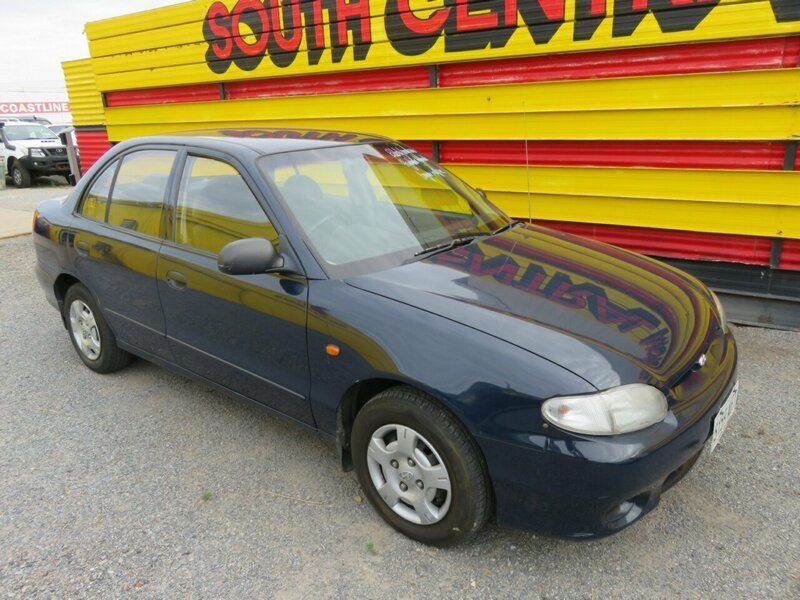 Hyundai Excel's for sale on BoostCruising | It's free AND ...