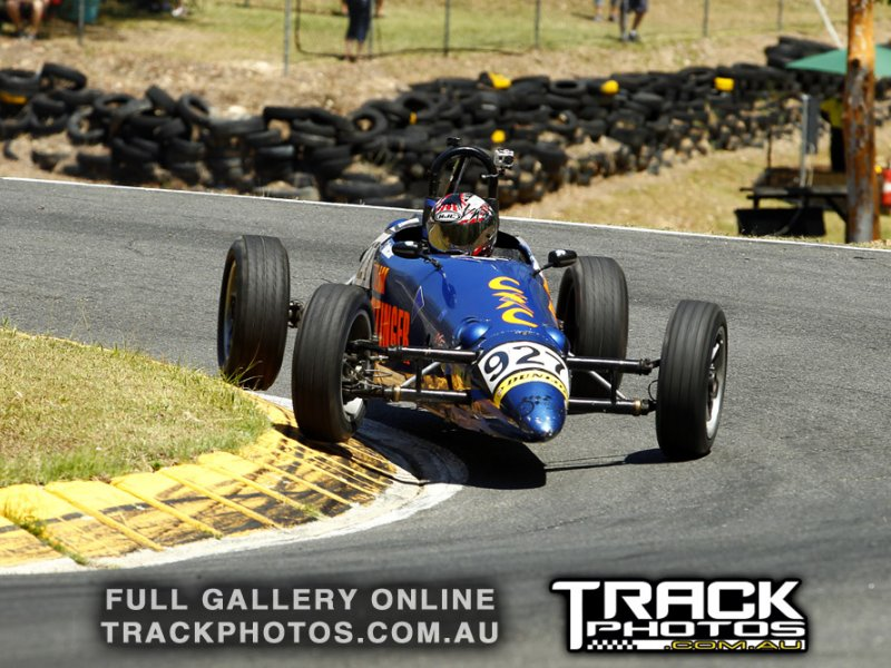 Race Car Driving And Stress