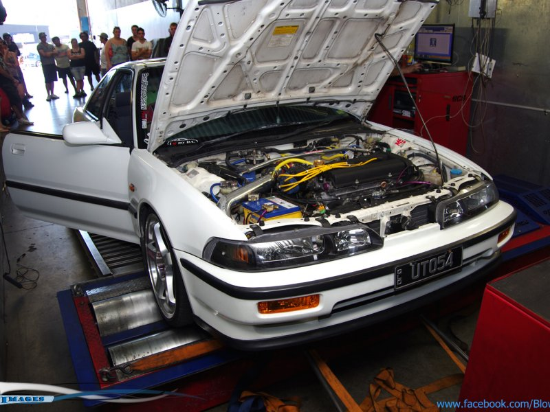 Hi Power Racing Bhc Dyno Day Mon 22 Apr 2013 Blownbmw