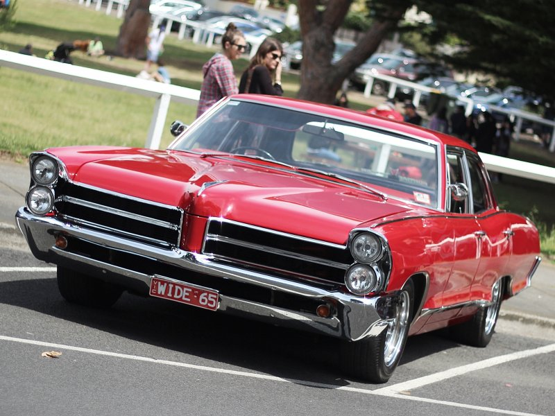 American Muscle Cars For Sale Melbourne