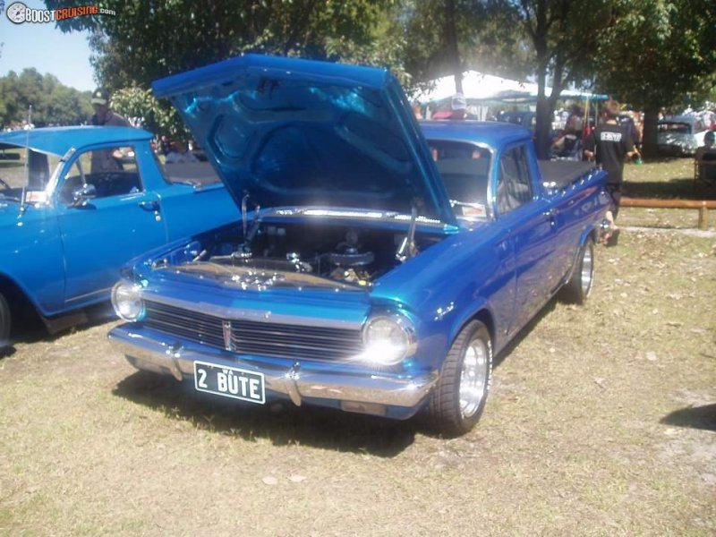 Classic Car Sales Perth Australia