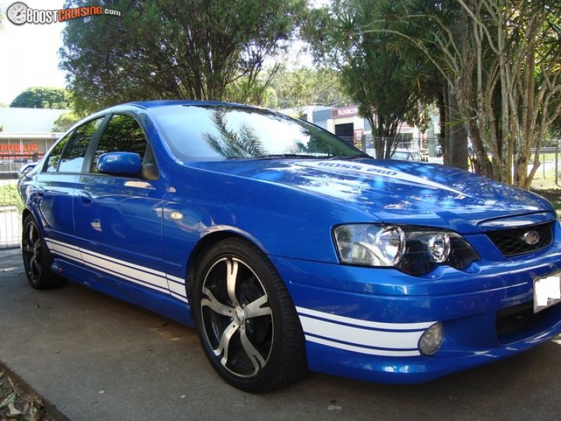 Ford Falcon Cars For Sale Brisbane