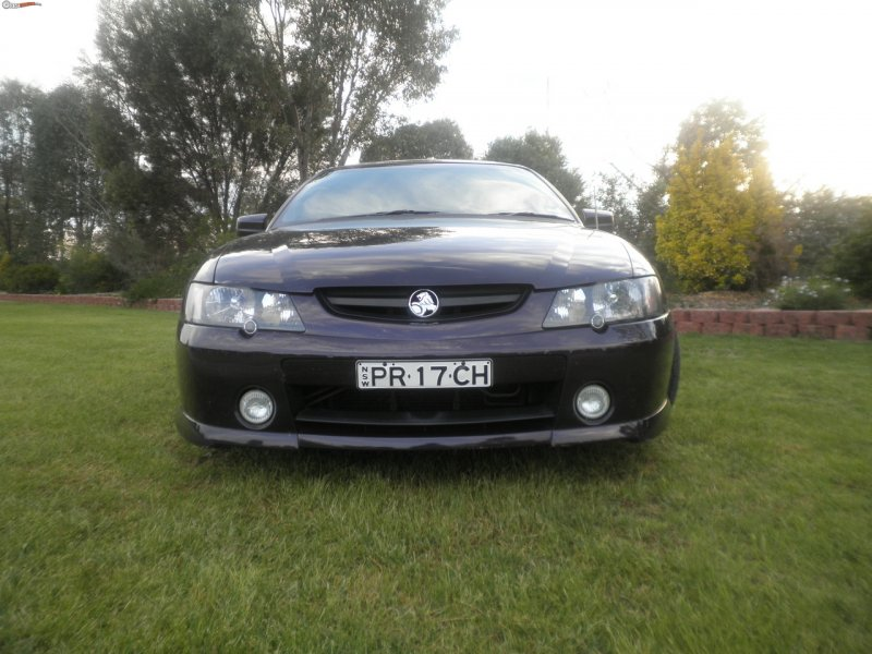 Vy Ss Manual Sunroof For Sale Lots Of Modifications