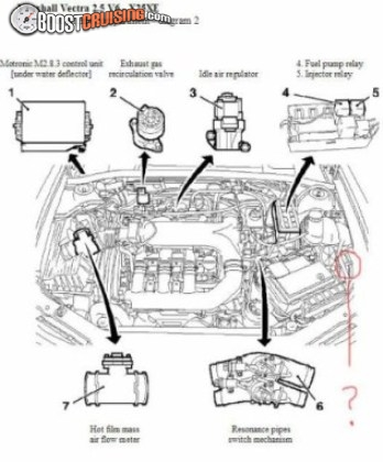 622210 Please Help 1999 Holden Vectra CD V6 Makes Loud Whirring Sound Only on car wiring diagram pdf
