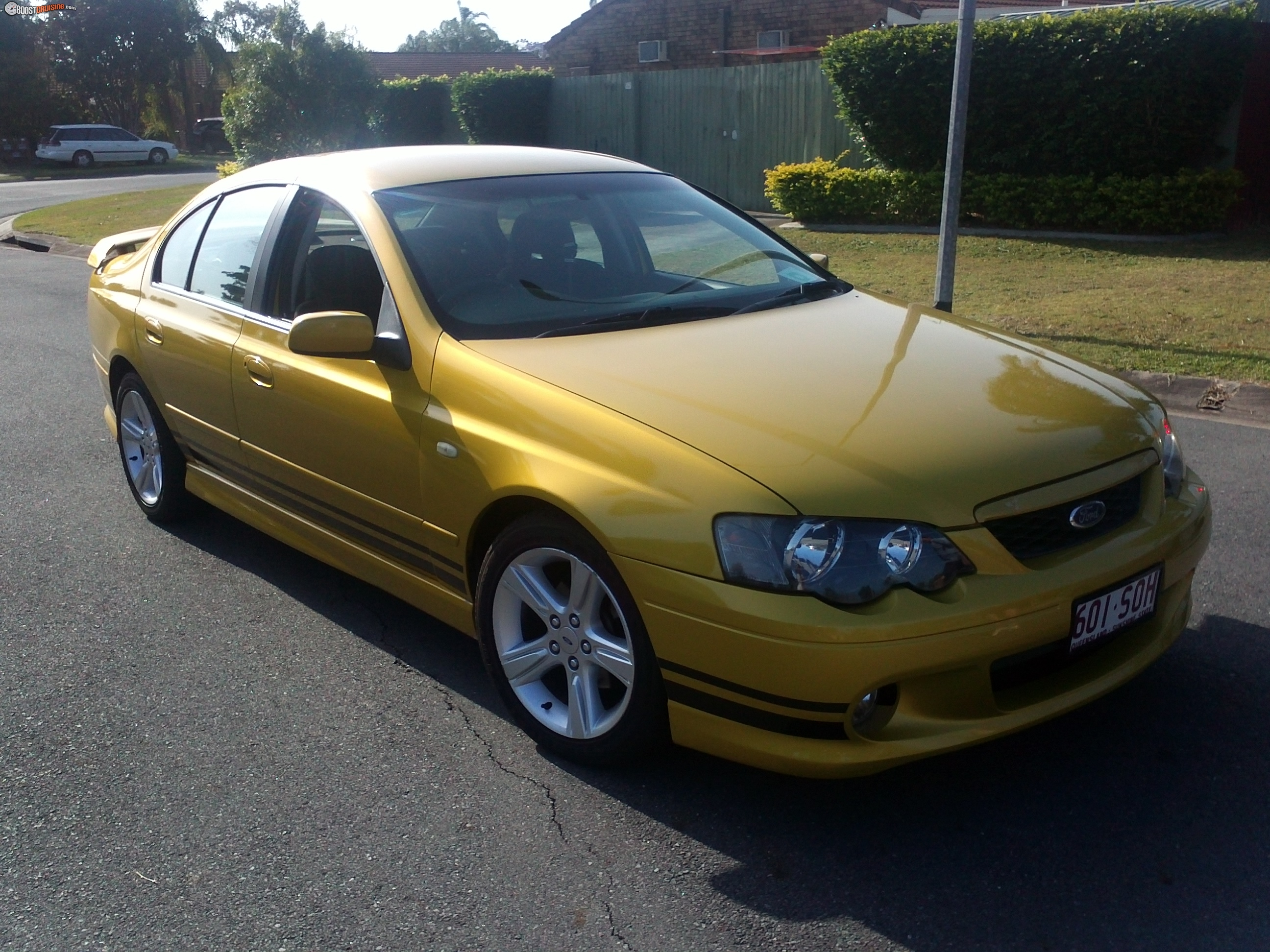 2003 ford falcon xr6 ba boostcruising. Black Bedroom Furniture Sets. Home Design Ideas