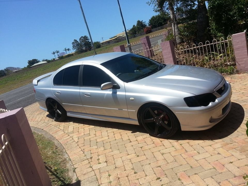 File 2003   2004 FPV GT Boss 290  BA besides 483785184942298025 moreover File FPV BF Super Pursuit utility likewise Ba Custom Bon  Bulge Decal Ideas T90343 additionally 2178012 2007 Ford Falcon UTE. on ford bf falcon